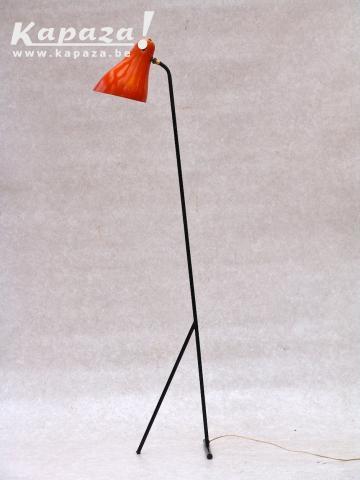 """Hala zeist """"Pinokkio"""" stijl lamp"""