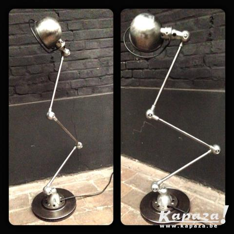 Mobilier industriel Lampe Jieldé