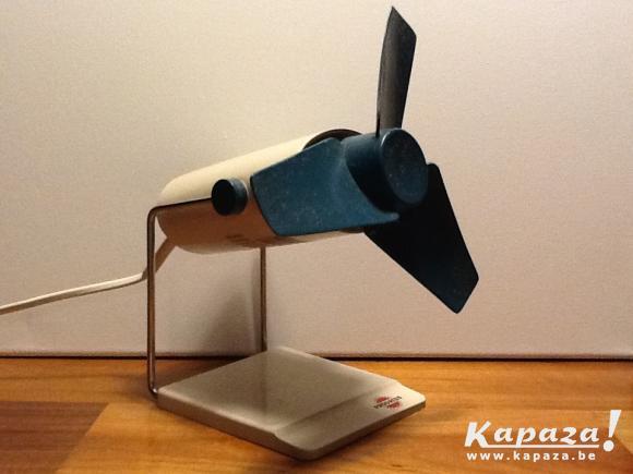 ventilatori Sixties