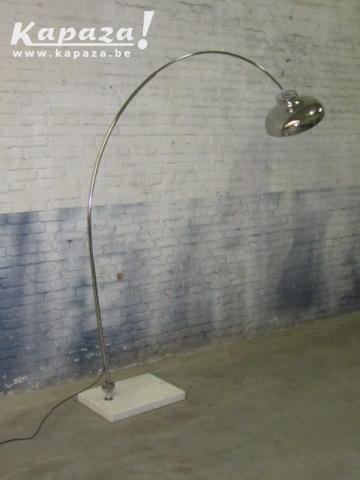 vintage booglamp
