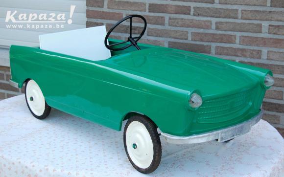 trapauto Peugeot