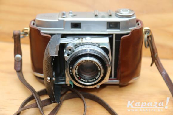 Super Vintage Retina IIc