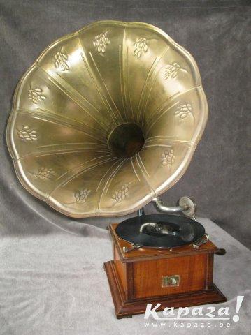 Grammophoon